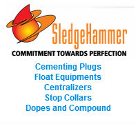 SledgeHammer Oil Tools - Exclusive Agent