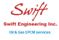 Swift Engineering Inc. - Exclusive Agent